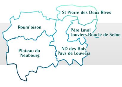 """Résultat de recherche d'images pour """"diocèse d'Evreux carte"""""""